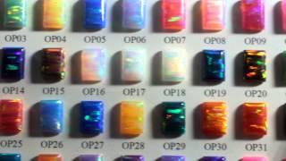 Opal Display