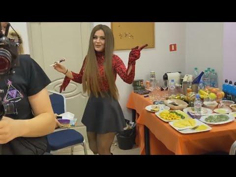 Little Big - Sonya Tayurskaya - Faradenza