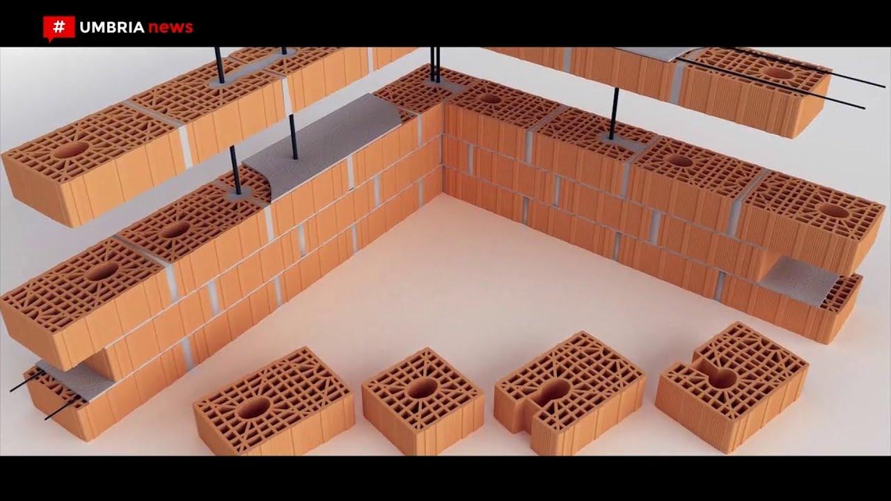 Progettazione Casa Antisismica : Progetto casa sicura tecniche antisismiche innovative nelle