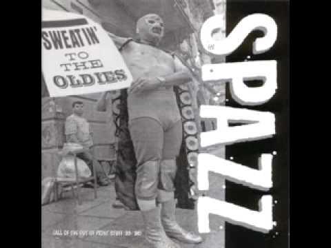 Spazz - Spudboy