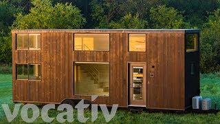 Baixar You Can Take The Escape One XL Cabin Wherever You Go