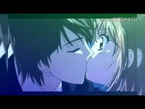 Las Parejas Mas Tiernas Del Anime