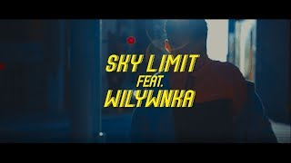 YouTube動画:DJ JAM (YENTOWN) - Sky Limit feat. WILYWNKA