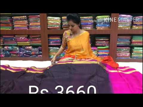 Light weight pattu sarees/7093370882 from YouTube · Duration:  3 minutes 22 seconds