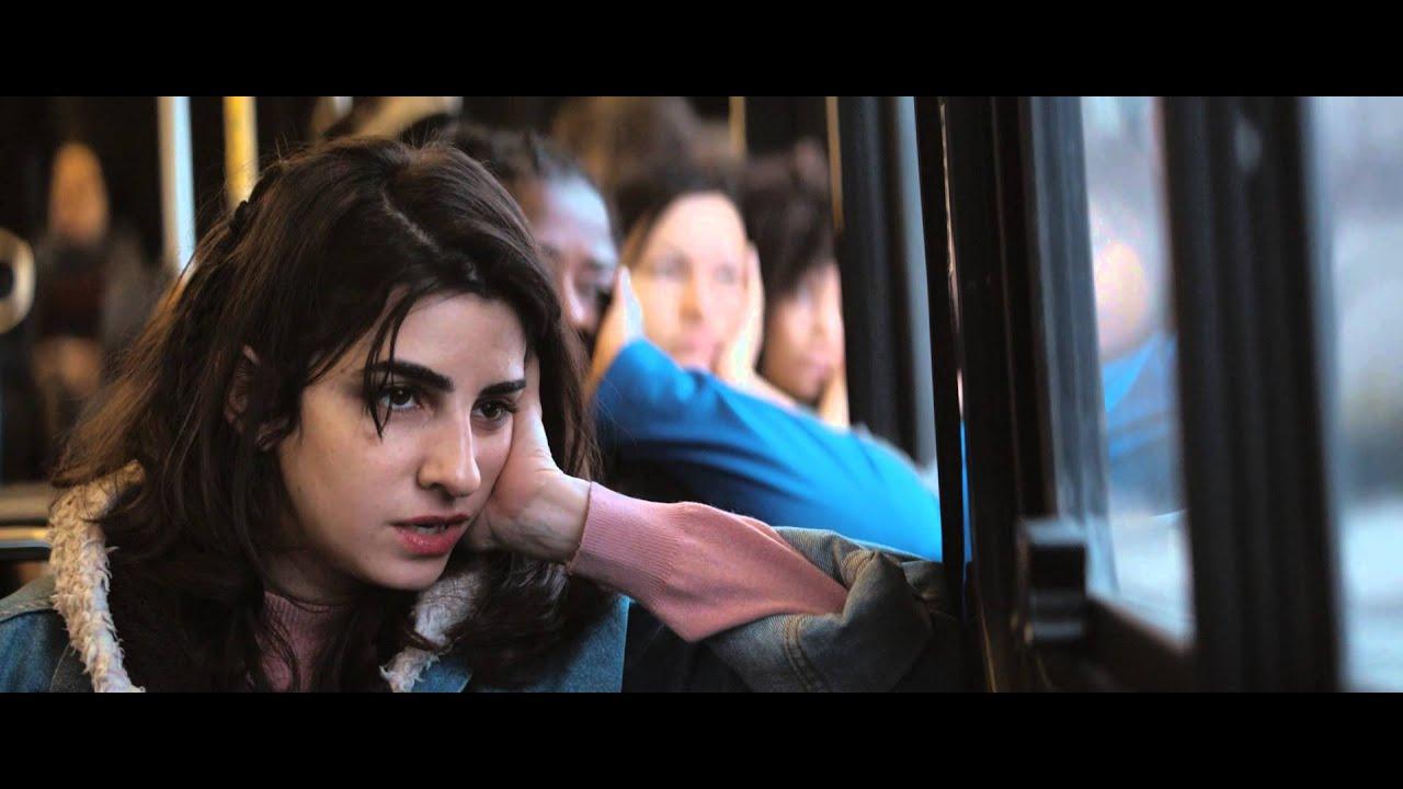 Dana Ivgy - On The Bus