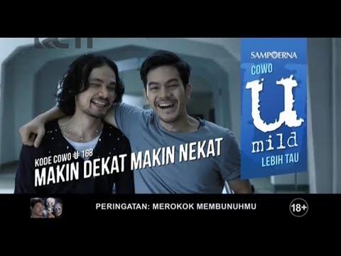 Iklan U Mild - Makin Dekat Makin Nekat 30sec