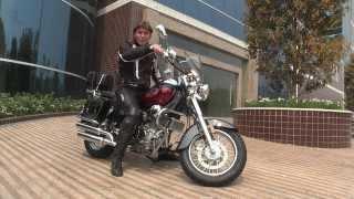 Мотоцикл Irbis GARPIA(, 2014-02-21T12:01:12.000Z)
