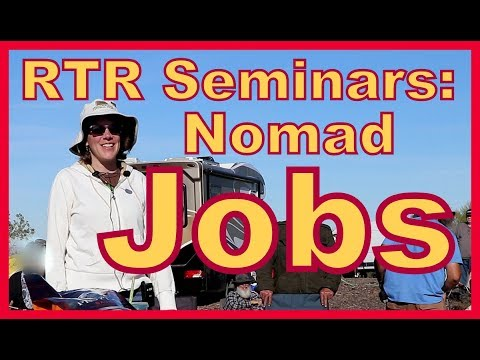 Jobs For Nomads