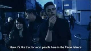 Sigarett (short film by Heiðrik á Heygum)