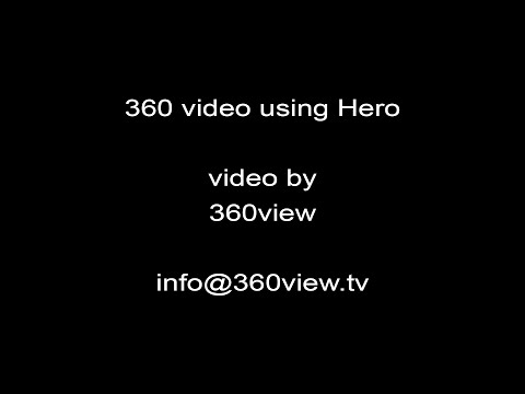 12th khetwadi 360 video by info@360view.tv