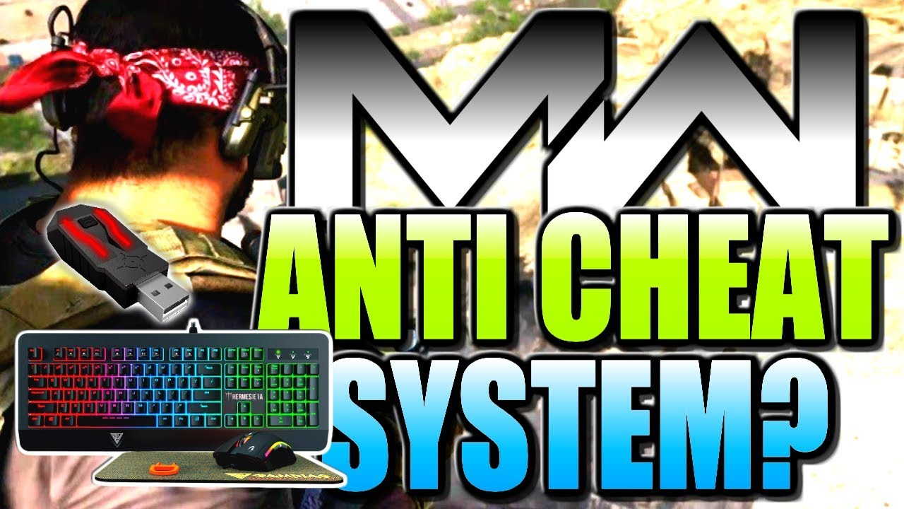 Modern Warfare A Cheaters Paradise? The Xim Apex + Mouse & Keyboard Issue