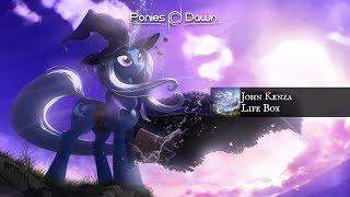 John Kenza - Life Box [Melodic House/Trance]