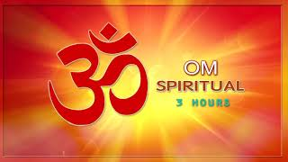 OM | ॐ संगीत रिलैक्स मेडीटेशन ध्वनि | ओम धुन | Powerful Om Meditation Relaxing  Divine Sound