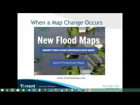 Flood - April 2015 Update & Changes