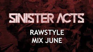 Rawstyle Mix June 2018