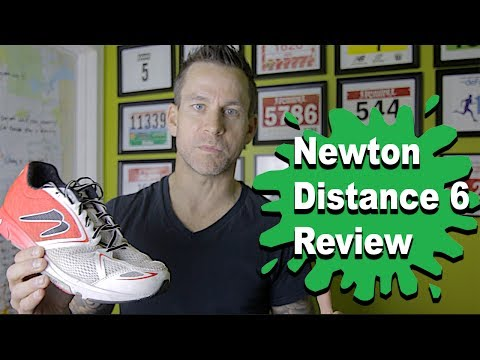 Newton Distance 6 Review