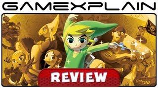 Zelda: Wind Waker HD - Video Review (Wii U)