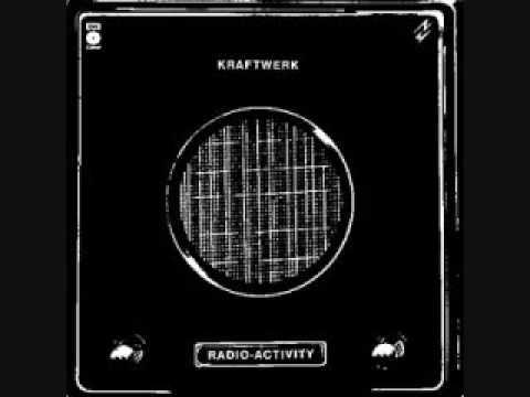Kraftwerk - Geiger Counter - Radioactivity