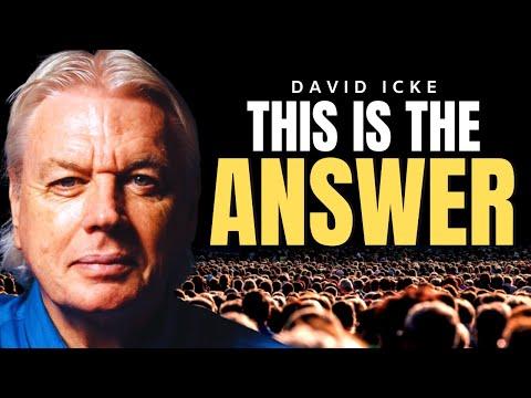It's Beginning To Happen Everywhere | David Icke