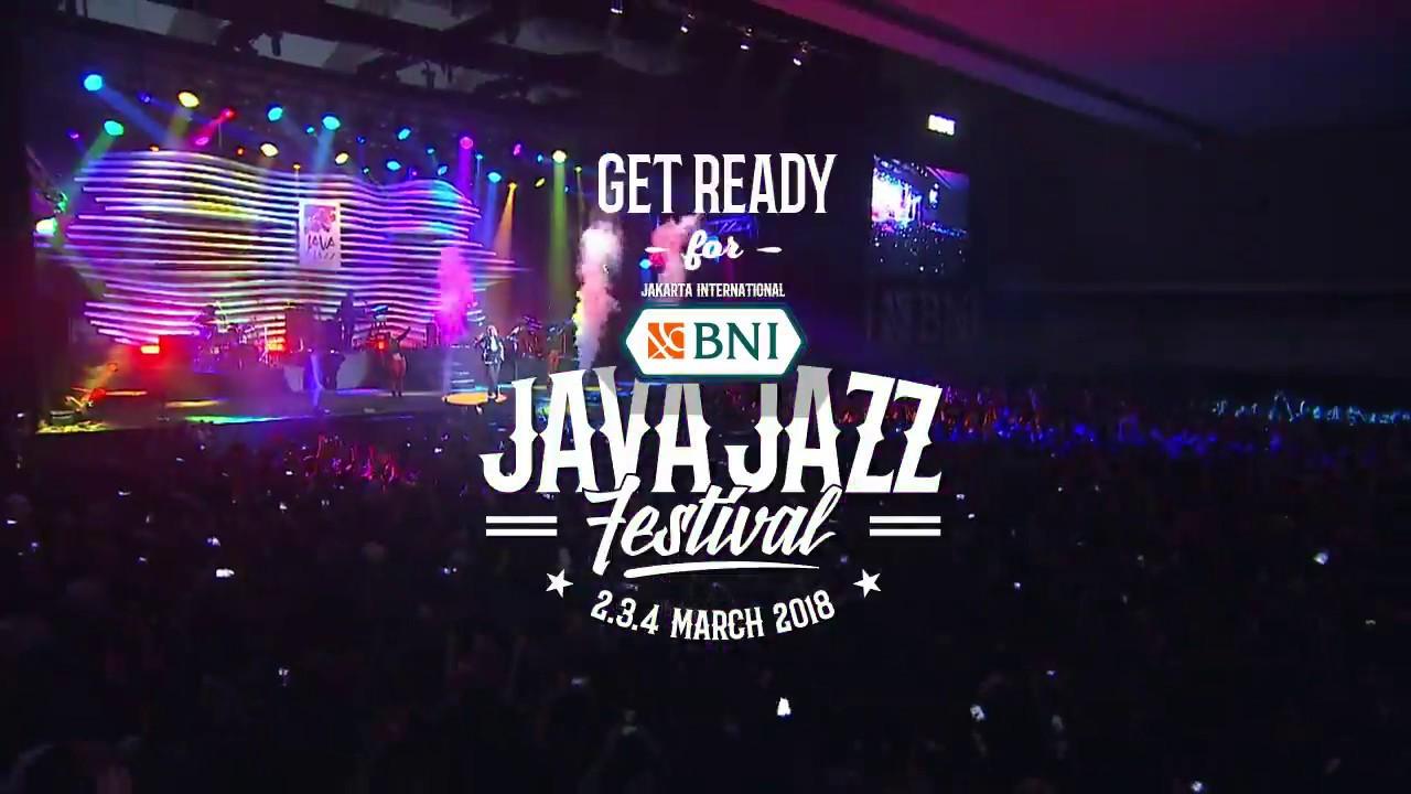 Jakarta International Bni Java Jazz Festival  Is Back Greater And Merrier