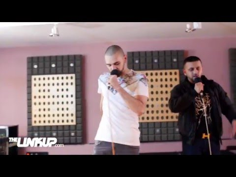 Pak-Man & Shaker - #MicCheck Freestyle | @pakmanonline @Shakerthebaker | Link Up TV