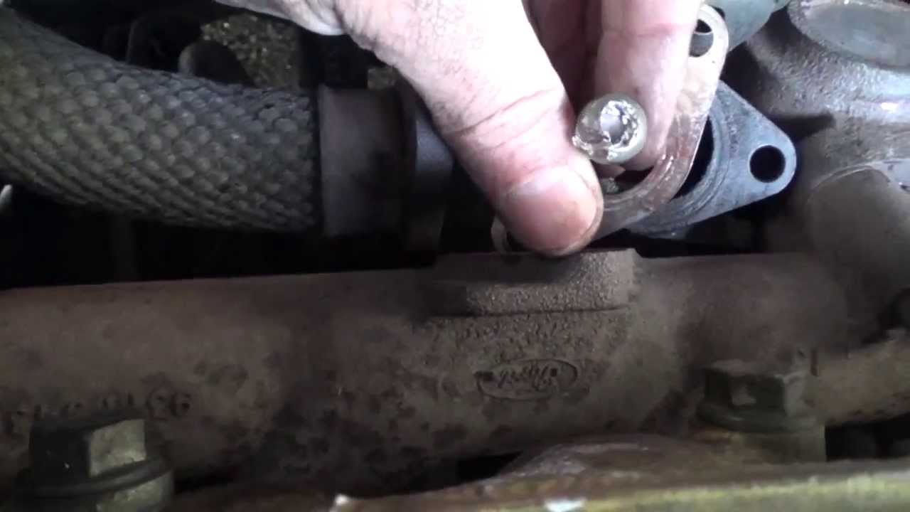 Remove Loosen A Blocked Stuck Rusted Stripped Screw Head