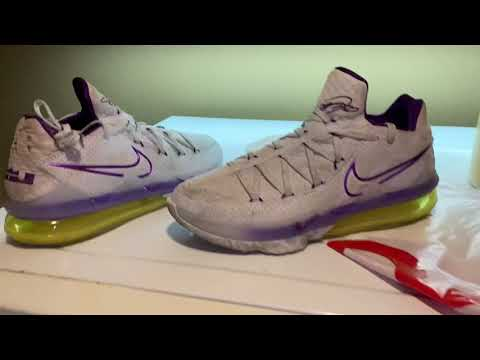 HOW TO CLEAN ALL WHITE SHOES! - YouTube