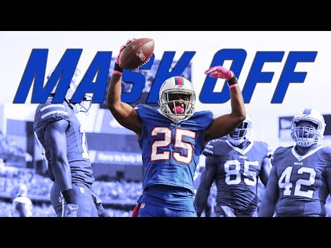 "LeSean ""Shady"" McCoy 