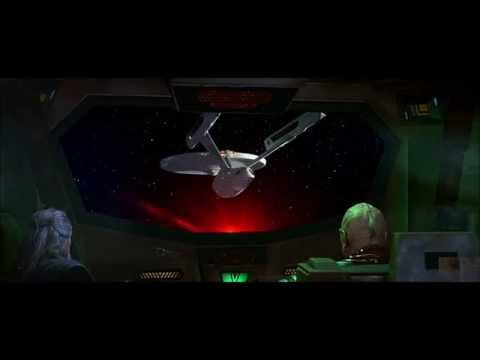 Thumbnail: Star Trek VI: Battle of Khitomer From The Undiscovered Country (Redone) 1080p