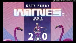 Katy Perry Firework Witness The Tour Studio Version 2.0.mp3