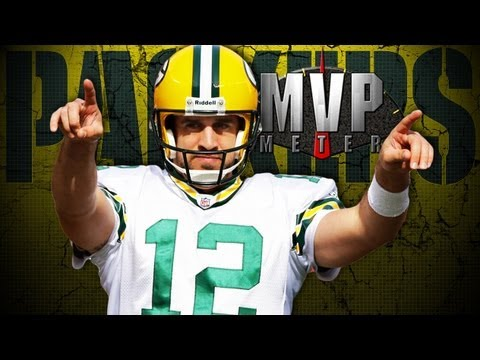 Is Aaron Rodgers' 2011 season the best  for a QB in NFL history?