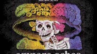 AMPARO OCHOA-LA CALACA YouTube Videos