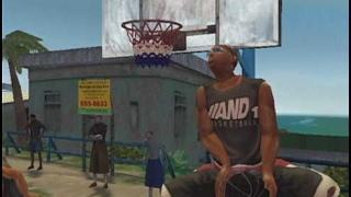Street Hoops#6