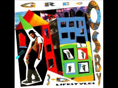 Jazz Funk - Hip Hop - Greg Osby - StreetJazz