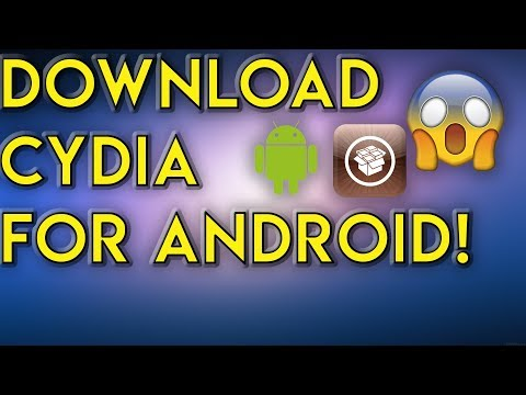 How To Download Cydia On Android - Cydia APK Download 2019