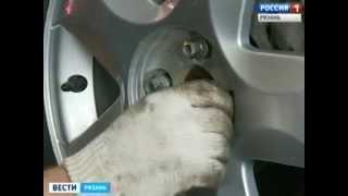В России выросло число ДТП из-за неисправностей автомобилей