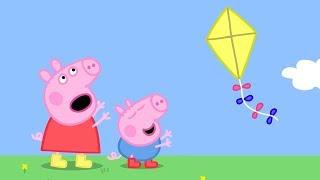 Peppa Wutz   Super Zusammenstellung von Folgen   Peppa Pig Deutsch Neue Folgen   Cartoons für Kinder