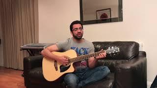 Latest Pop Music Cover by Ankit Tuli   Kabhi Aisa Lagta Hai   O Sanam   Lucky Ali
