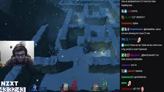 Yassuo ,Tyler1 ,Voyboy and Trick2g playing Pummel Party [WITH CHAT]