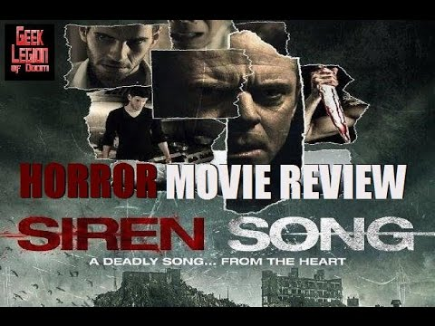 SIREN SONG ( 2016 C. Thomas Howell ) aka BLOOD LUST Horror Movie Review