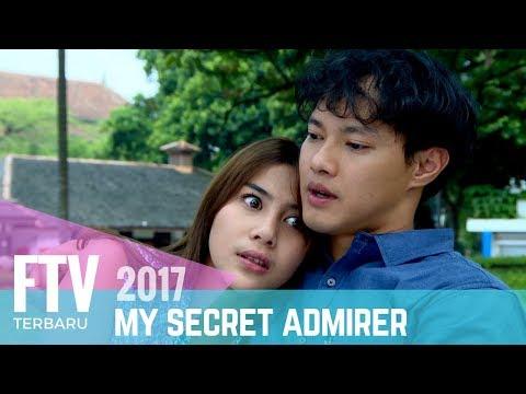 FTV Hardi Fadhillah & Adinda Thomas | My Secret Admirer