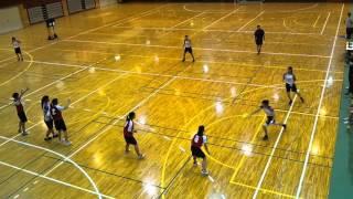2016/04/29 (6) ハンドボール 高校総体 富士市体育館