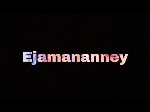 Ejamaananae Song | Pastor - John Jebaraj