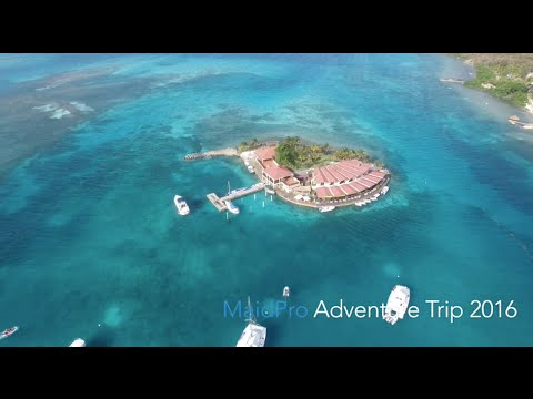 British Virgin Island Adventure Trip 2016