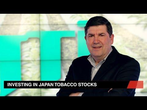 Investing In Japan Tobacco