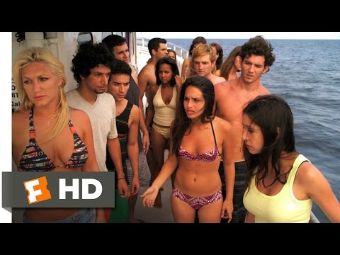 2Headed Shark Attack 110 Movie   We're Taking on Water 2012 HD