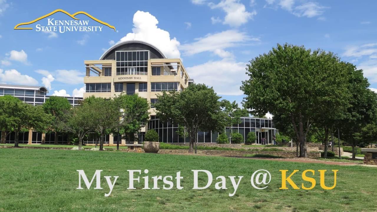 Kennesaw State University >> University College Kennesaw State University