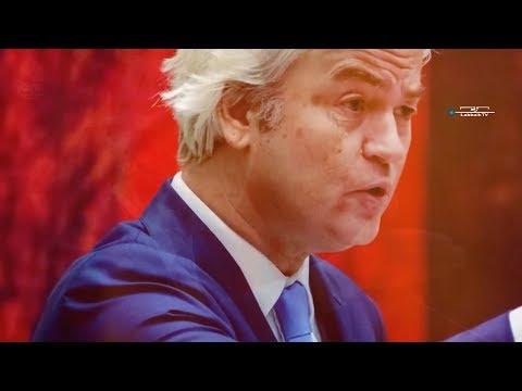 Holland Mai Gustakhana khakon ka Muqabla kis kis Sarbarsti Mai Ho Raha hai | Janty hain ?