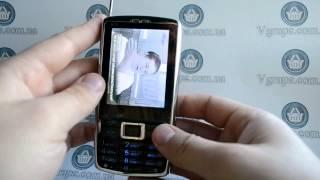 Видео обзор  KEEPON N20 (2 СИМ / TV) - Купить в Украине | vgrupe.com.ua(Купить - http://vgrupe.com.ua/mobilnye-telefony/keepon-n20-2-sim-tv/ Keepon N20 - это бюджетный мобильный телефон на две сим-карты, какой..., 2015-02-17T13:19:03.000Z)