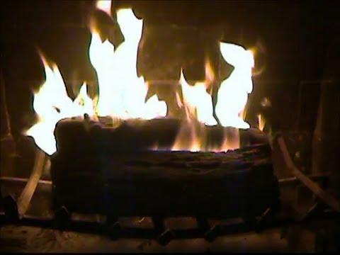 🎄 Digital Fireplace - Free
